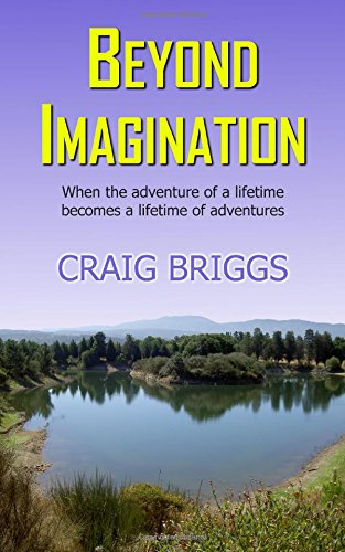 Beyond Imagination By Craig Briggs