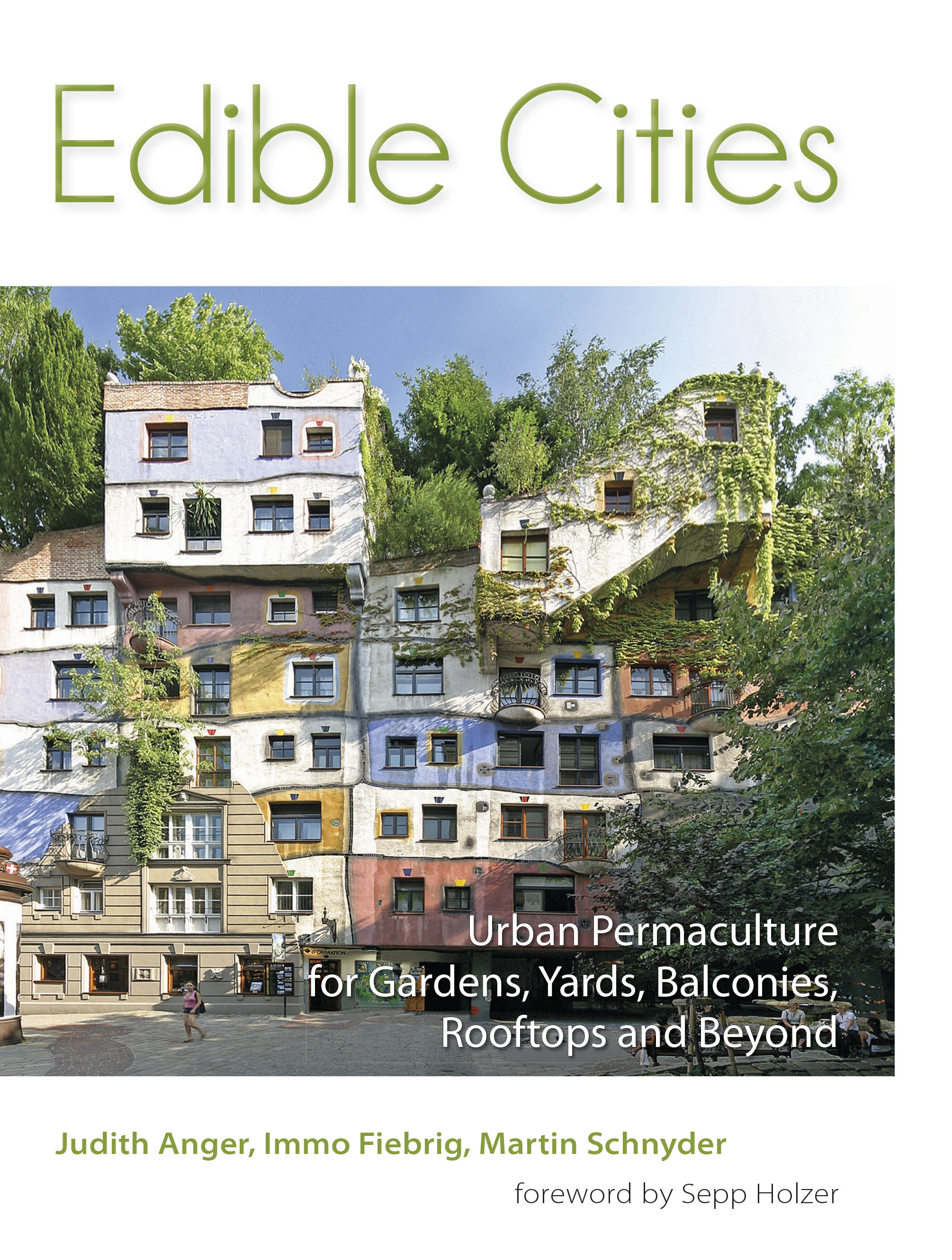 Edible Cities Cover.indd