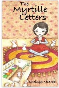 Myrtille Letters Cover
